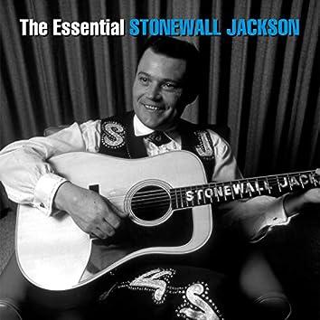 The Essential Stonewall Jackson