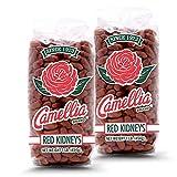 Camellia Brand Dry Red Kidney Beans 1lb (2pk)