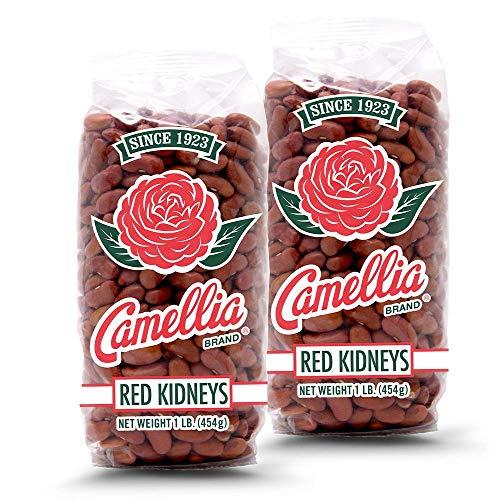 Dry Red Kidney Beans