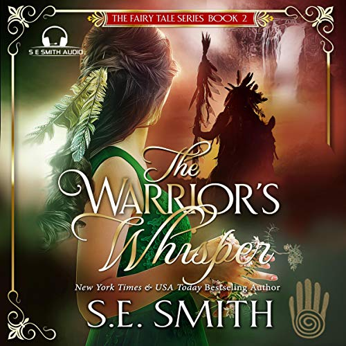 The Warrior's Whisper cover art