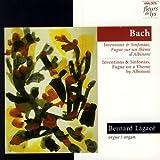 Inventions, BWV 772-786-Inventio X, G Major