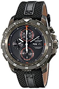 Victorinox Men's 241530 Alpnach Analog Display Swiss Automatic Black Watch Reviews and Buy NOW!!! and review image