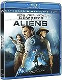 Cowboys & Aliens (Referencia 1 Disco) [Blu-ray]