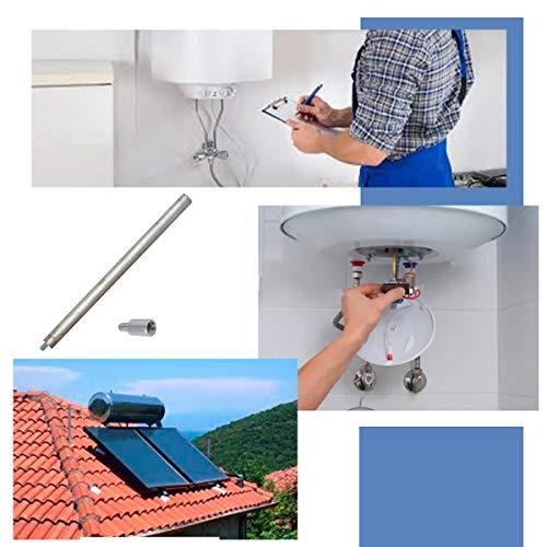GOLDMAN SERVICE Calentadores eléctricos