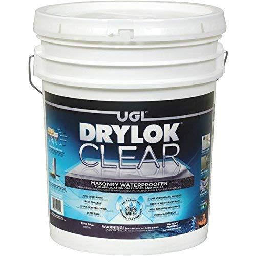 Drylok Masonry Waterproof Clear 5g (DRYLOK - 20915)