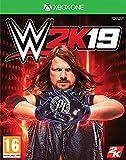 WWE 2K19 [Edizione: Francia]