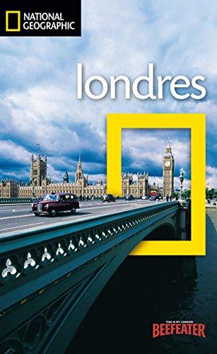Guía de viaje National Geographic: Londres (GUÍAS)