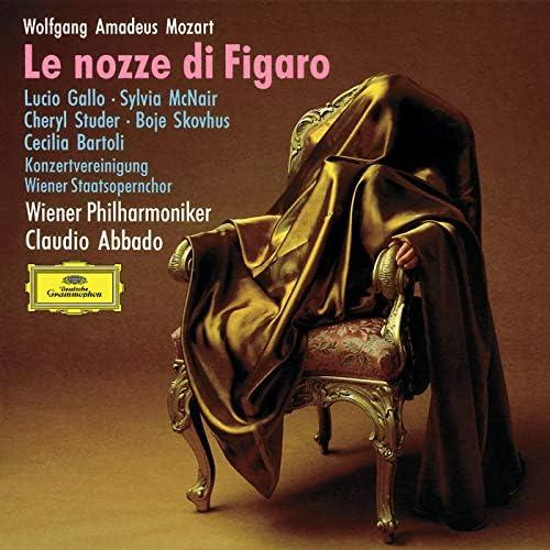 Wiener Philharmoniker & Claudio Abbado