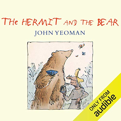 Couverture de The Hermit and the Bear