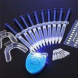 QLQ 44% CP Kit de blanchiment des Dents Kit de blanchiment Bright White Smiles Kit de...