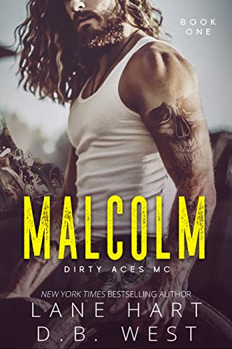 Malcolm (Dirty Aces MC Book 1) (English Edition)