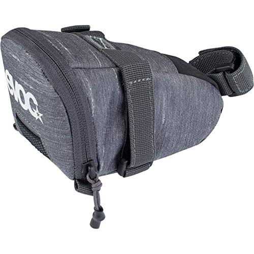 EVOC SEAT BAG TOUR, carbon grey, L