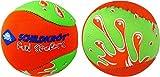 Schildkröt Fun Sports Wave Jumper Ball - Wasserball Aqua Strand Beach Ball 55 mm