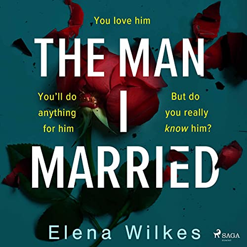 The Man I Married cover art