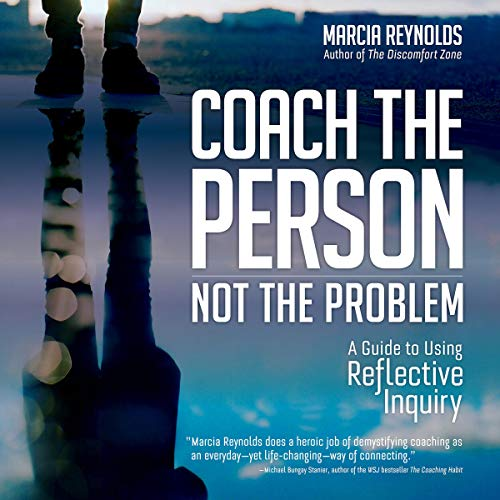 Coach the Person, Not the Problem cover art