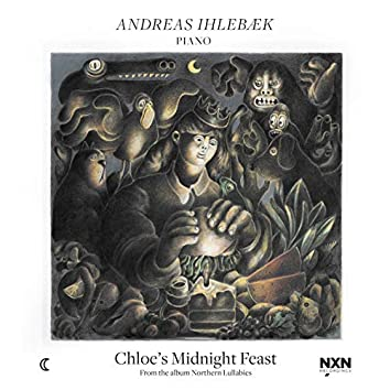 Chloe's Midnight Feast