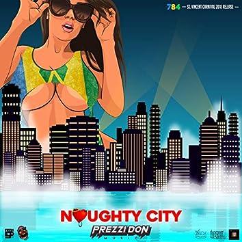 Naughty City