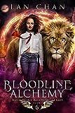 Bloodline Alchemy: A Young Adult Urban Fantasy Academy Novel (Bloodline Academy Book 6)