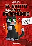 El gatito que se perdió en el Inframundo (Minecraft)