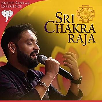 Sri Chakra Raja (feat. Ramu Raj)