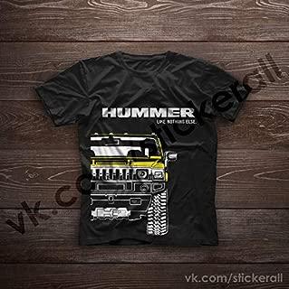 hummer original clothing