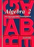 Saxon Algebra 2 Homeschool Kit (3rd Edition)