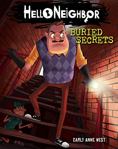 Buried Secrets (Hello Neighbor)