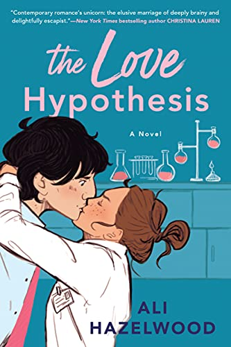 The-Love-Hypothesis