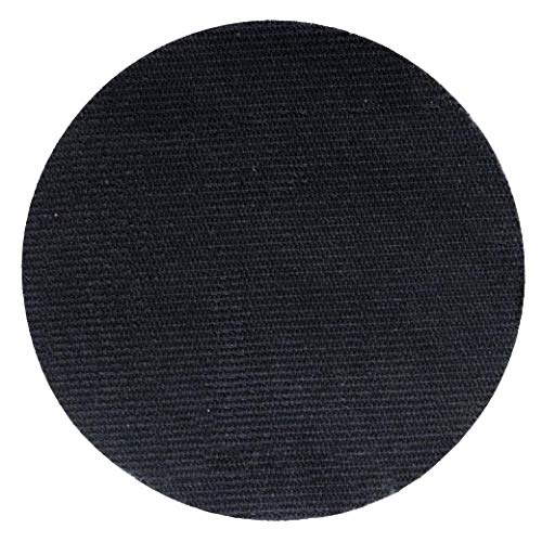 WOLFPACK LINEA PROFESIONAL 9011000 Disco Adhesivo De Velcro 150 mm. para Lijadora...