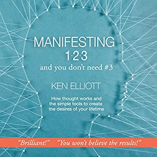 Manifesting 1,2,3: and You Don't Need #3 audiobook cover art