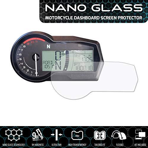 Speedo Angels Nano Glass Protecteur d'écran pour F750GS / F850GS (2018+)