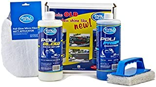 Best gelcoat repair kit bcf Reviews