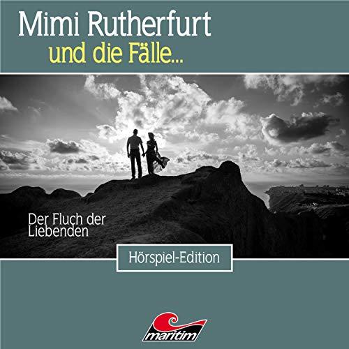 Page de couverture de Der Fluch der Liebenden