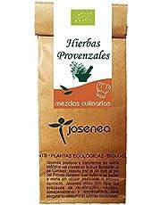 JOSENEA MEZCLAS CULINARIAS HIERBAS PROVENZALES BIO 30 gr
