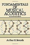 Fundamentals of Musical Acoustics