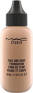 MAC Face/Body Foundation C7