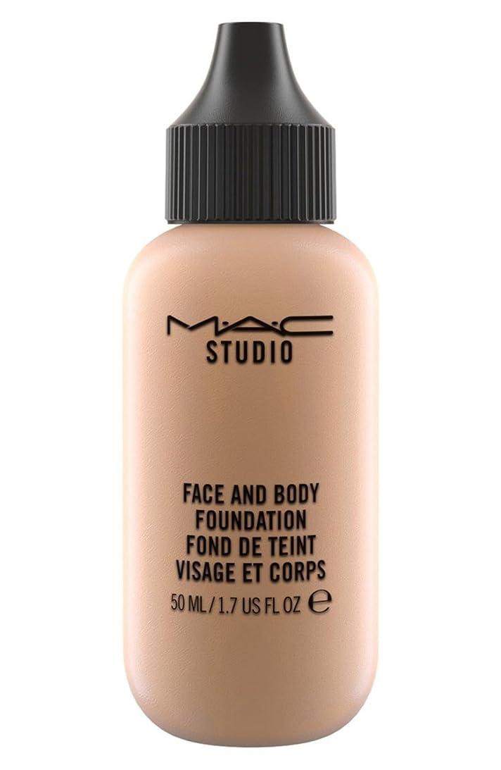 離す農奴どこでも[MAC ] Macフェイス/ボディ基盤C7 - MAC Face/Body Foundation C7 [並行輸入品]