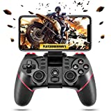 Best Gaming Controllers For Bluetooth Gamepads - ACGEARY Wireless Bluetooth Android Game Controller Mobile Gaming Review