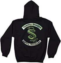 tunnel snakes jacket