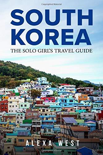 South Korea: The Solo Girl