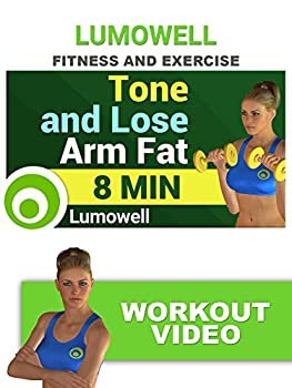 Fitness and Exercise  Tone and Lose Arm Fat - Workout Video