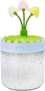 BESTOUS Mini Portable USB Cute Air Humidifier Purifier Atomizer for Car Home Use