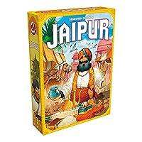 Jaipur: 55 Karten / 60 Chips