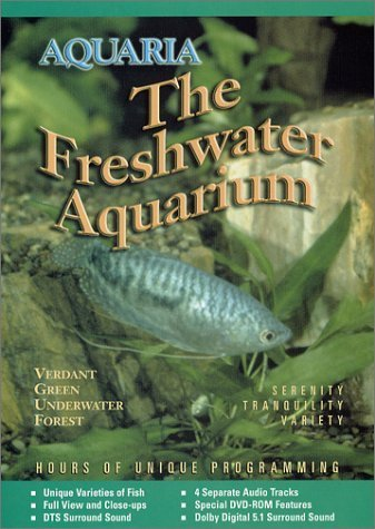 Aquaria - The Freshwater Aquarium