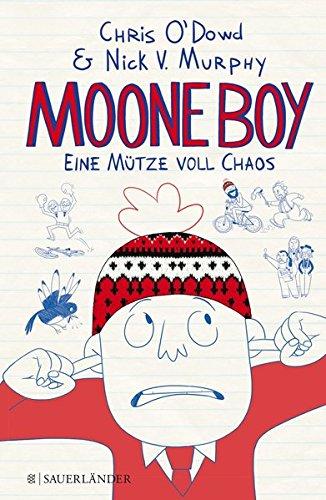 Moone Boy – Eine Mütze voll Chaos