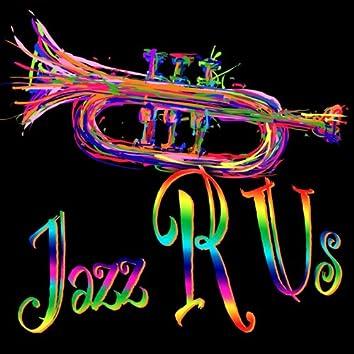 Jazz R Us (Instrumental)