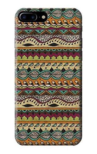 Aztec Boho Hippie Pattern Case Cover Custodia per iPhone 7 Plus