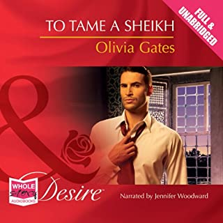 To Tame a Sheikh cover art