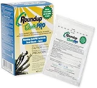 roundup quikpro dry