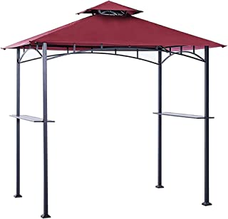 Best canopy roof replacement Reviews